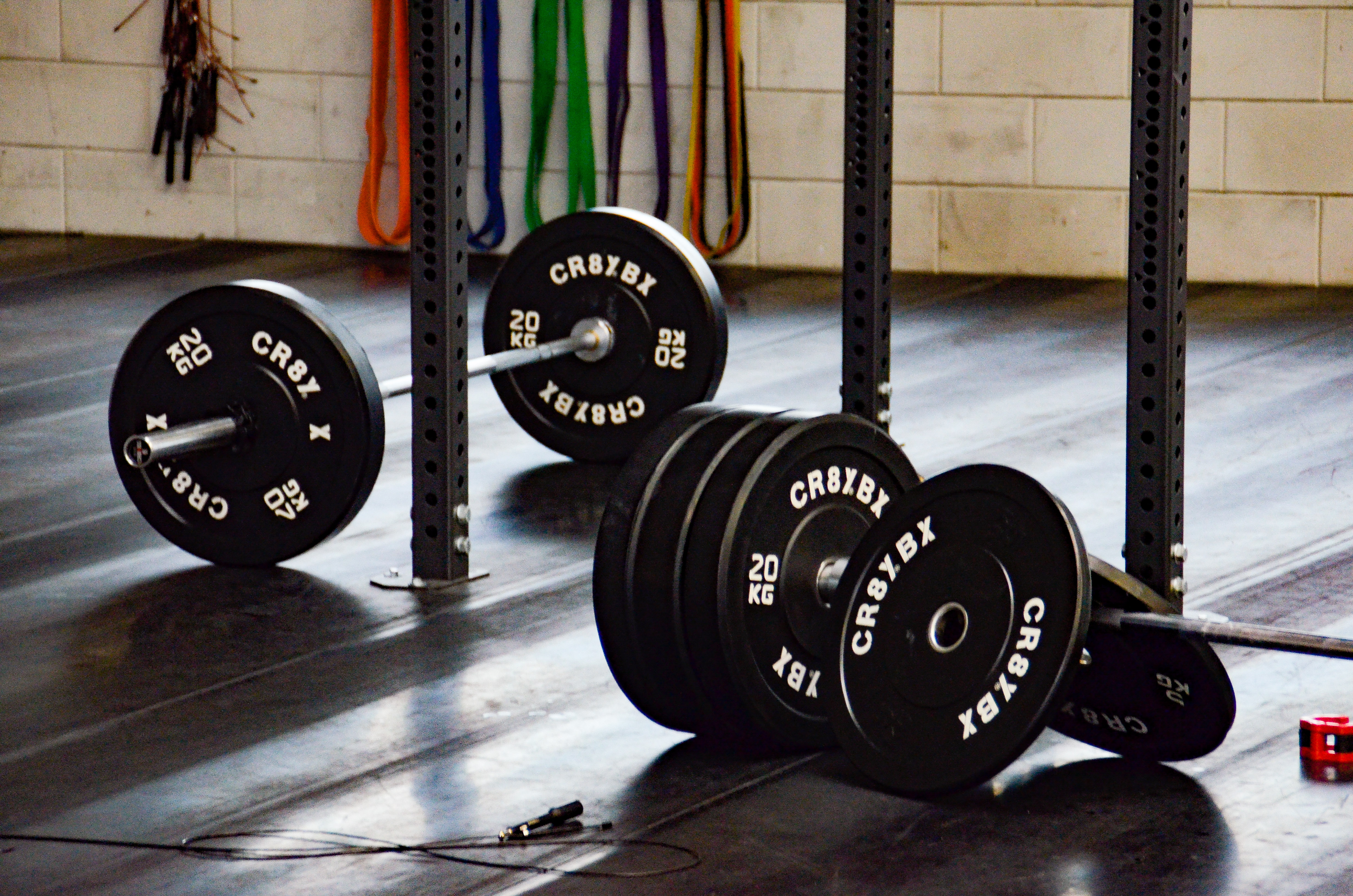 Januari actie: 1 maand gratis CrossFit