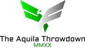 Aquila Throwdown 2020